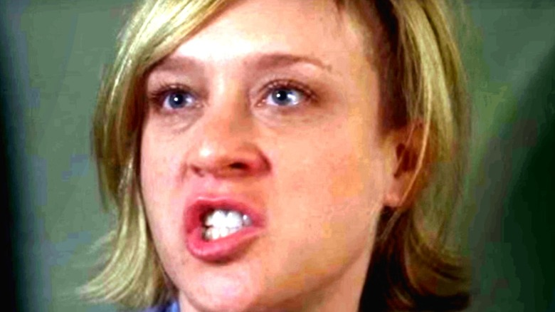 Chloe Sevigny as Shelley