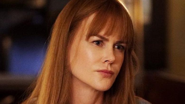 Kidman appears as Celeste in Big Little Lies