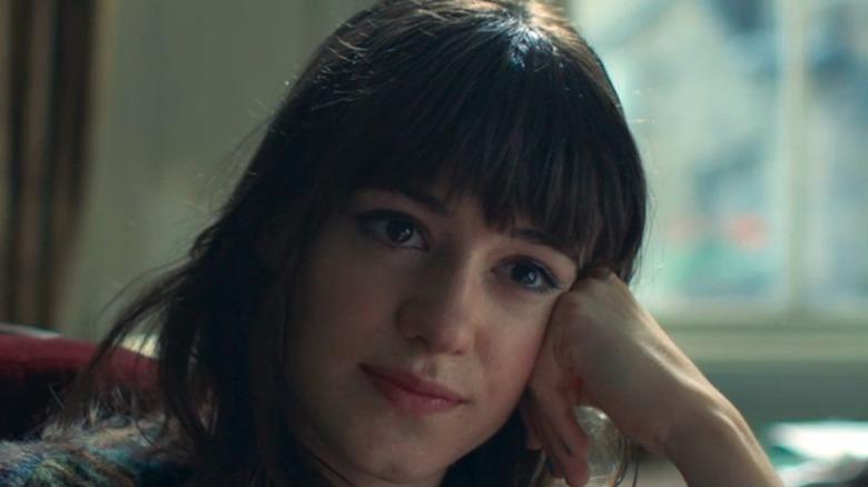 Edgar-Jones appears as Marianne