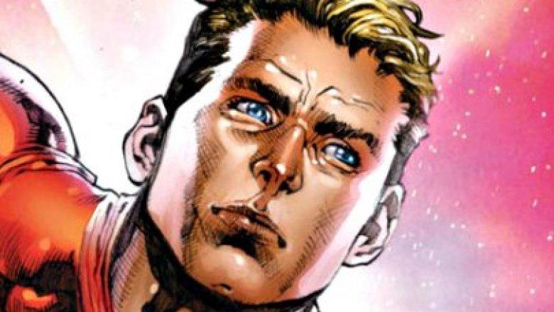Marvel's Captain Britain