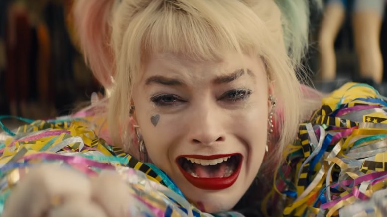 Birds of Prey: And the Fantabulous Emancipation of One Harley Quinn trailer