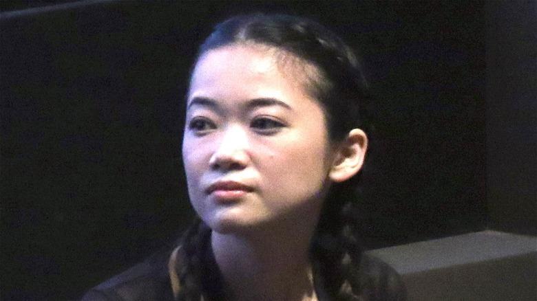 Haruka Abe