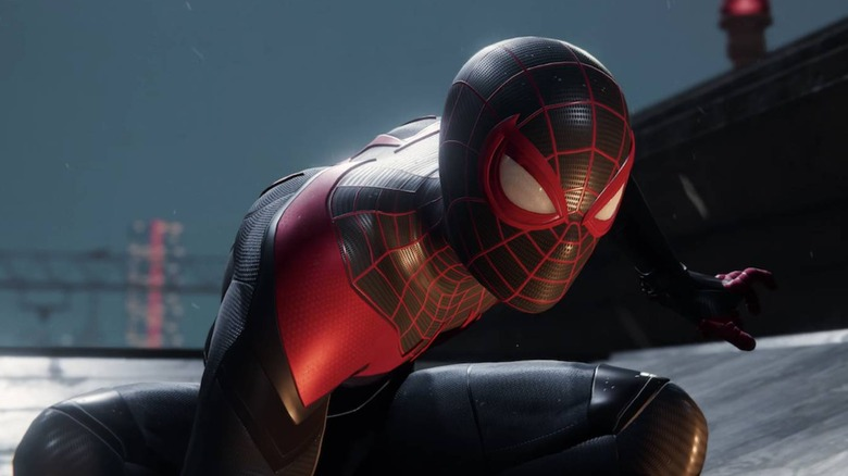 Miles Morales breaks out in a big way in his new PS5 game