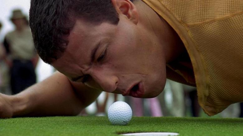 Tom Hanks Jimmy Dugan surprised