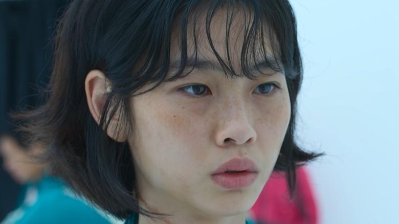 Sae-byeok listening