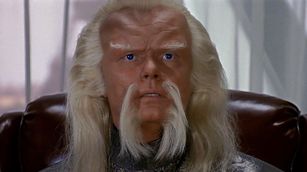 Kurtwood Smith in Star Trek