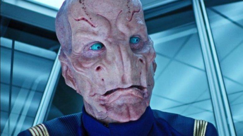 Star Trek: Discovery Saru Doug Jones