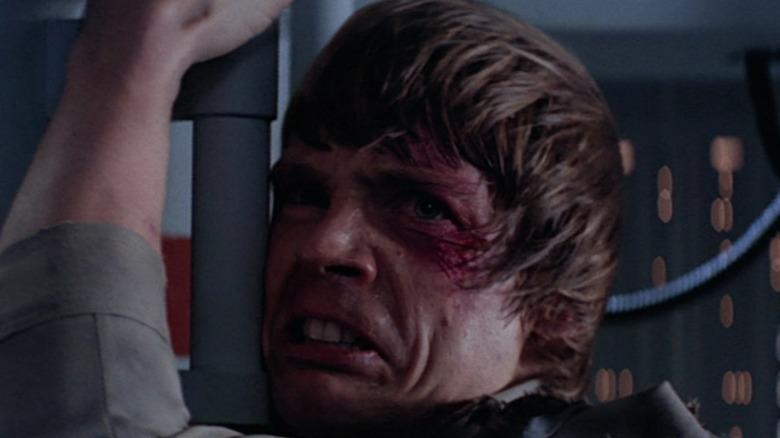 Mark Hamill / Luke Skywalker