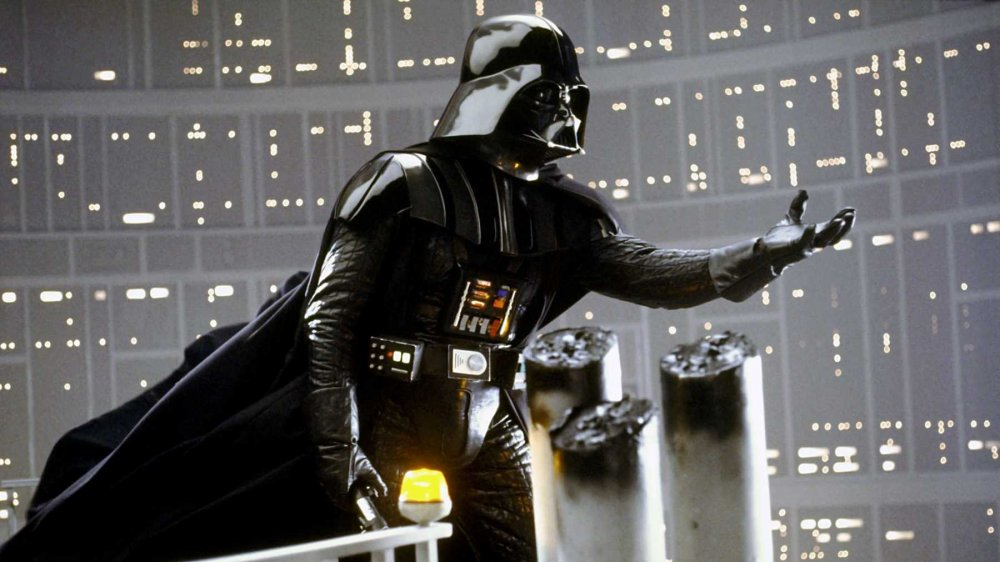 Still from The Empire Strikes Back