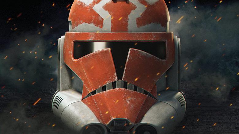 The Clone Wars promo art