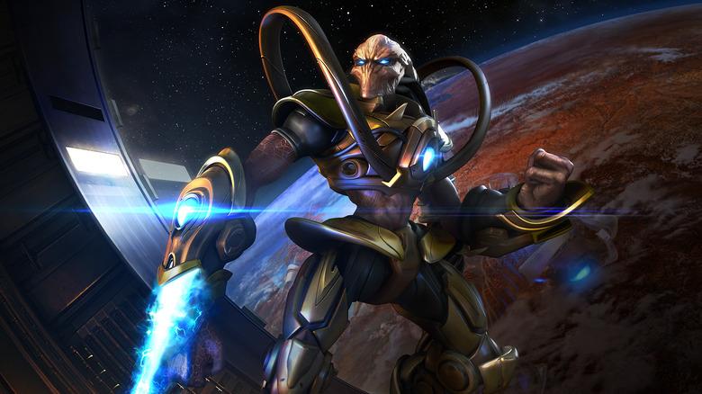 starcraft, 2, 3, sequel, will we, activision blizzard