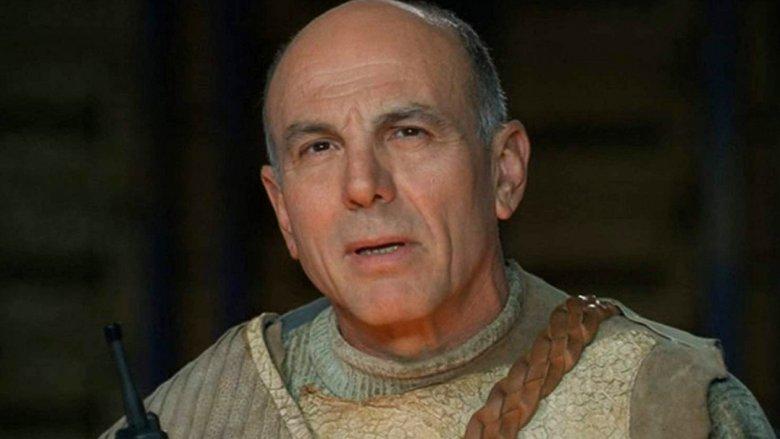 Carmen Argenziano Stargate SG-1