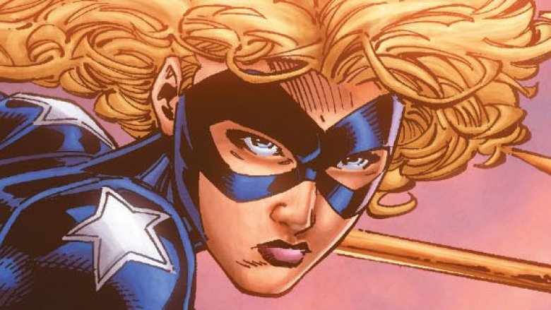 DC Comics' Stargirl