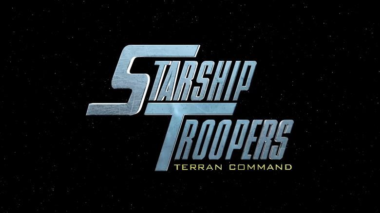 Starship Troopers Terran Command