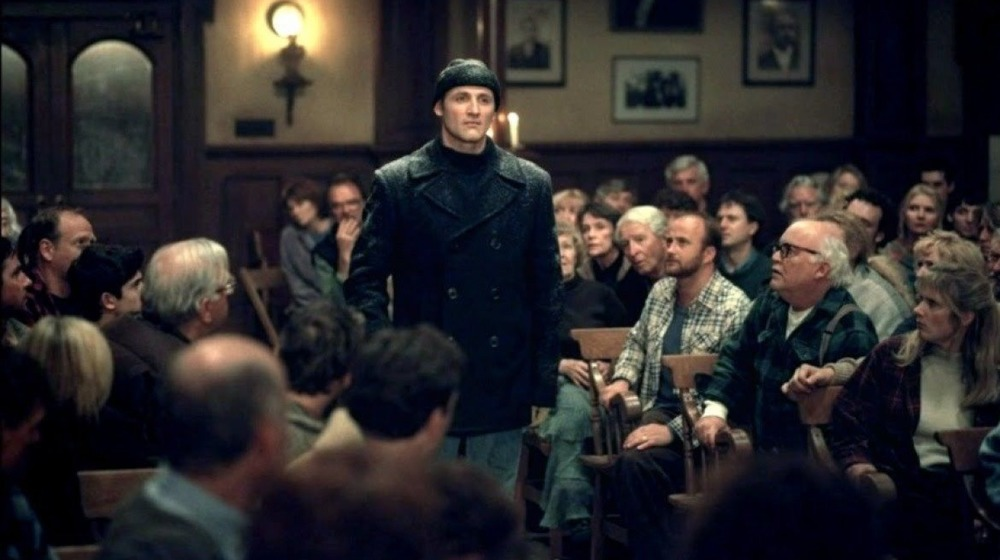 Colm Feore as Andre Linoge