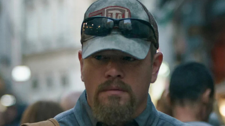 "Matt Damon in ""Stillwater"""
