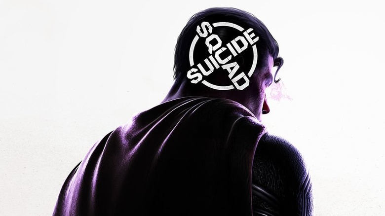 Suicide Squad game promo image