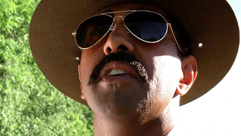 Jay Chandrasekhar in Super Troopers