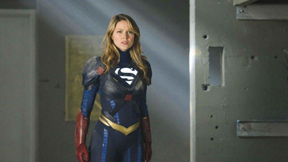 Supergirl in Supergirl Season 5