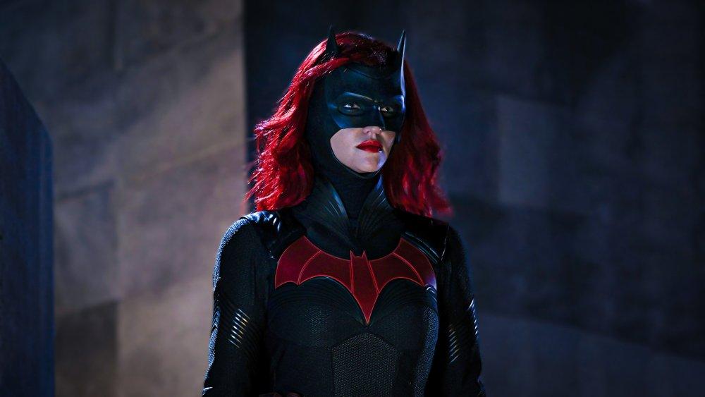CW's Batwoman
