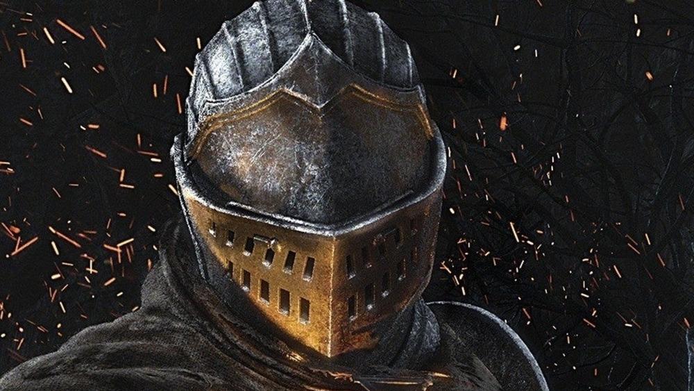 Dark Souls Remastered knight