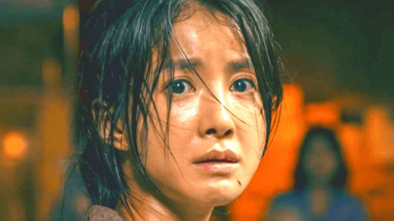Lee Si-young in Sweet Home