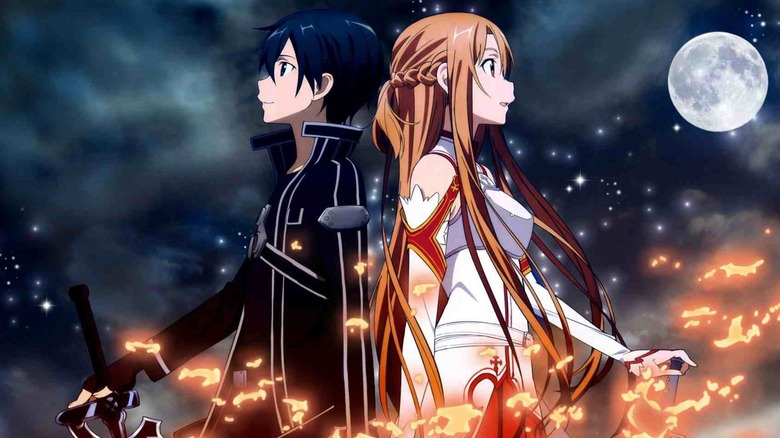 Sword Art Online Progressive: Aria Of A Starless Night Release Date, Characters And Plot – What We Know So Far