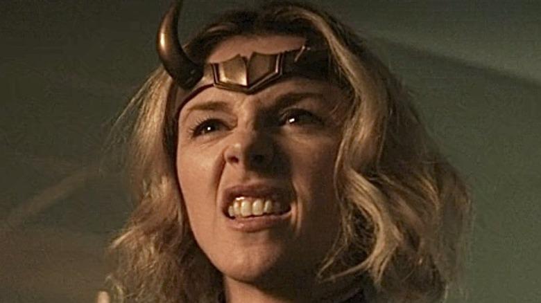 """Sophia Di Martino in """"Loki"""""""