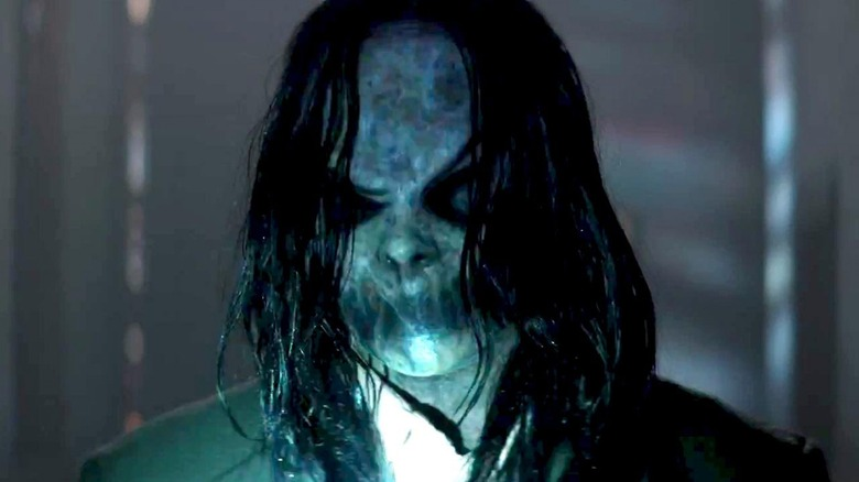 The terrifying ghoul of Sinister 2