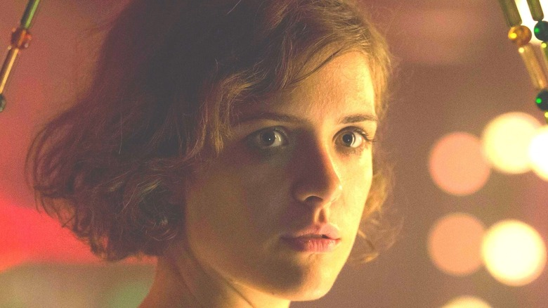 Liv Lisa Fries Charlotte Ritter expressionless