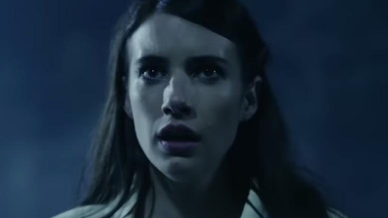 Emma Roberts as Brooke Thompson