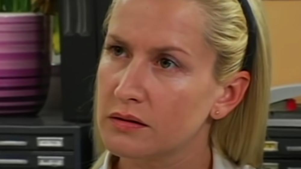 Angela Kinsey as Angela