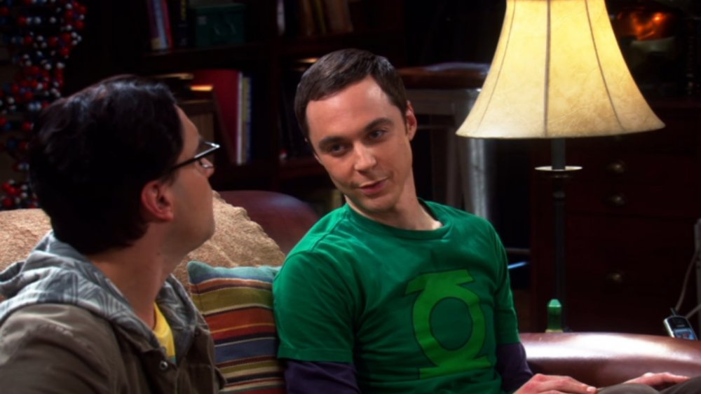 The Absolute Worst Thing Sheldon Ever Did To Penny On The Big Bang Theory