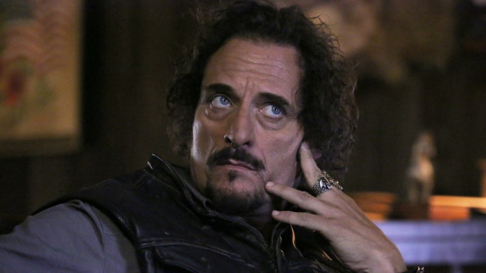Tig Trager from Sons of Anarchy