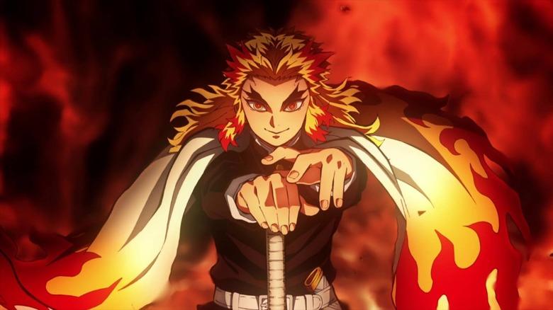 Demon Slayer: Kimetsu no Yaiba the Movie: Mugen Train has just been released in Japan