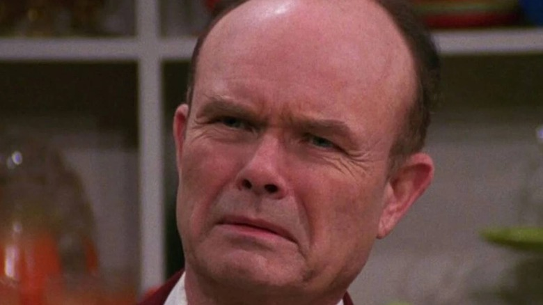 That '70s Show Red Forman