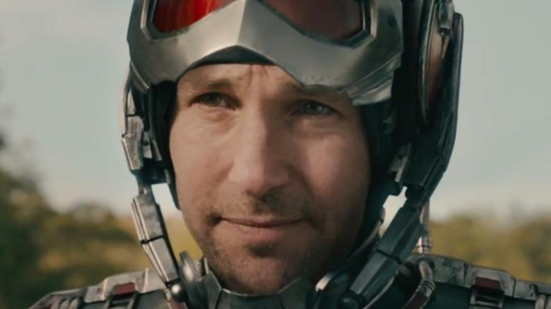 T.I. Ant-Man beanie