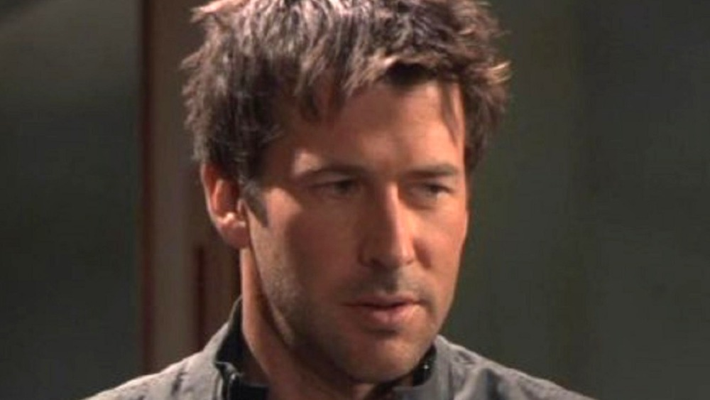 Joe Flanigan as John Sheppard in Stargate Atlantis