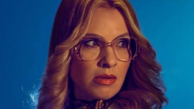 Margaret 1984 promo