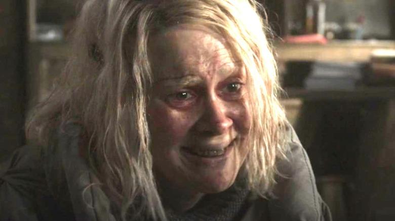 American Horror Story Karen Smile