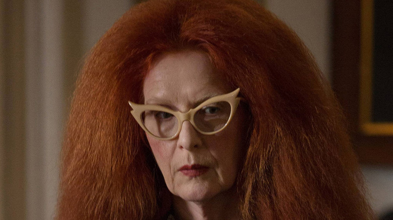 Myrtle Snow in American Horror Story