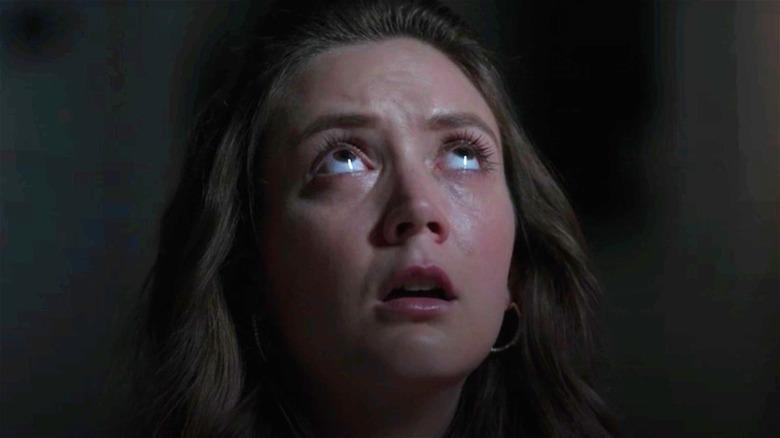 Billie Lourd in American Horror Stories: Ba'al