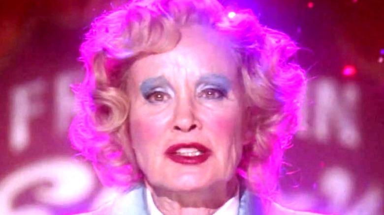 Jessica Lange's Elsa Mars in AHS: Freakshow