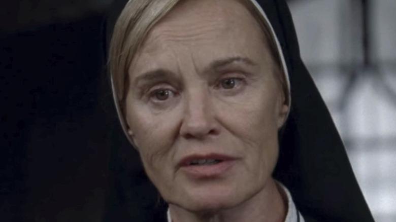 Jessica Lange as Sister Jude