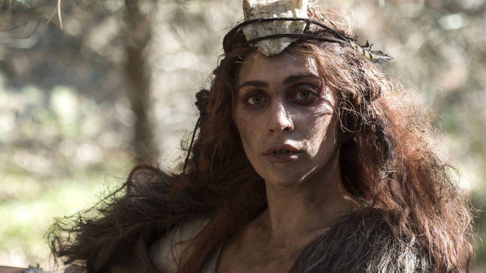 Lady Gaga in American Horror Story: Roanoke