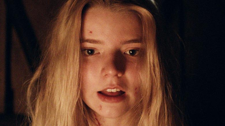 Anya Taylor-Joy Thomasin The Witch