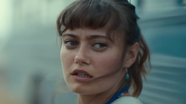 Army of the Dead Ella Purnell