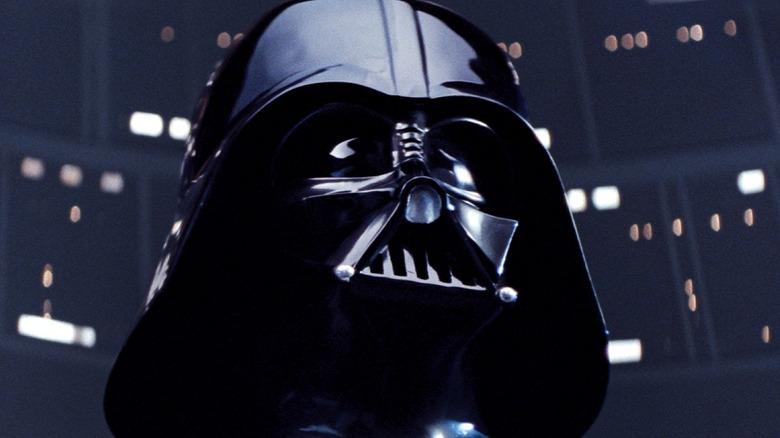 Darth Vader / The Empire Strikes Back