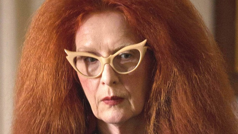"""Myrtle Snow in """"Coven"""""""