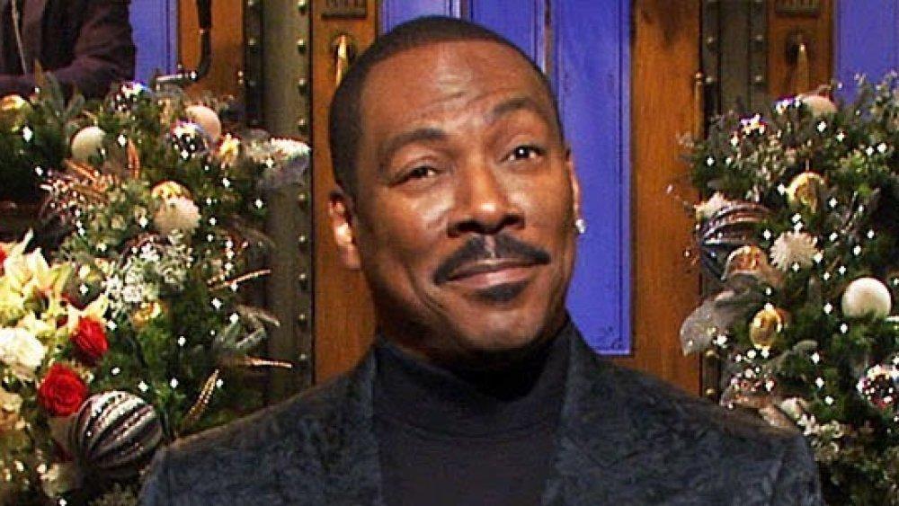 Eddie Murphy on Saturday Night Live